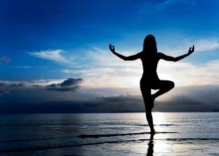 Yoga at Elrancho